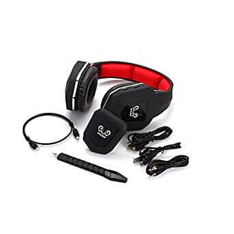 XBOX_ACCESSOIRES_ Casques - Sony PS3/Xbox