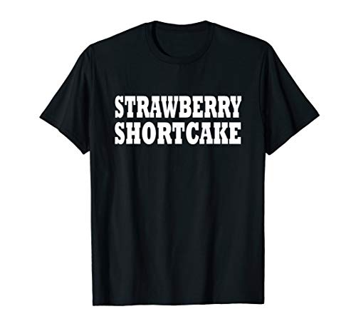 Strawberry Shortcake Costumes Amazon - Strawberry Shortcake Food Halloween Costume Party