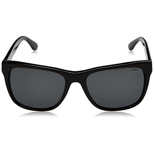 77f24e5833 60% de descuento Polo Ralph Lauren 0PH4106, Gafas de Sol para Hombre, Shiny