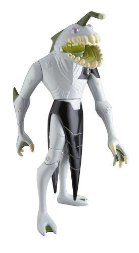 Ben 10 Omnitrix Alien Viewer - Ben 10 - 10cm Collectable Figure - Ripjaw by Ben 10