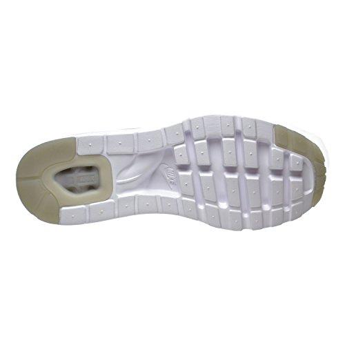 Nike Air Max 1 Ultra Flyknit Heren Schoenen Wolf Grijs / Donkergrijs / Wit 843384-001