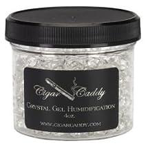 Crystal Gel Humidifier Jar - 2 oz