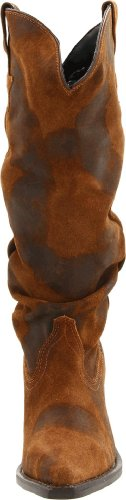 Brown Slouch Shabby Muse Boot Dingo xZwFSn