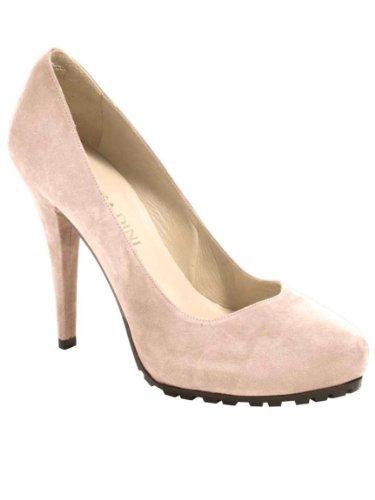 Patrizia Dini - Zapatos de vestir para mujer blanco - Puder