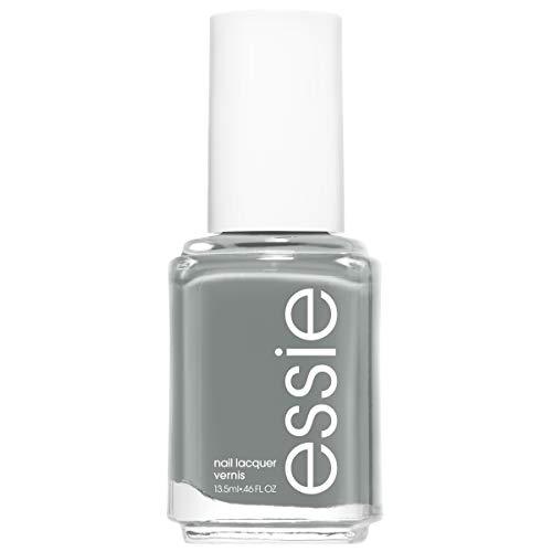 essie Nail Polish, Glossy Shine Finish, Serene Slate, 0.46 fl. -