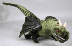 NECA Harry Potter Welsh Green Dragon Plush