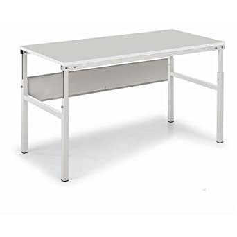 sovella 14 ctp904 49 tp workbench frame with laminate worksurface 30 length - Workbench Frame