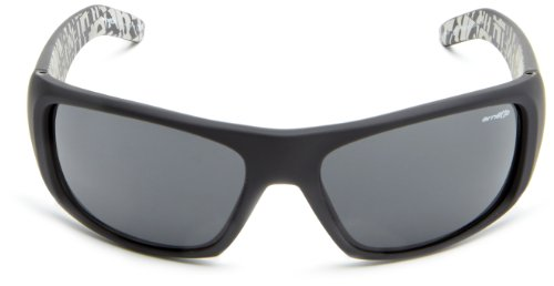 de Hot Black Arnette Noir Havana Fuzzy Gray Lunettes soleil Shot Brown qtnOHd