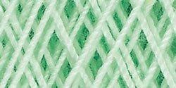 Bulk Buy: Aunt Lydia's Crochet Cotton Classic Crochet Thread Size 10 (3-Pack) Mint Green 154-428