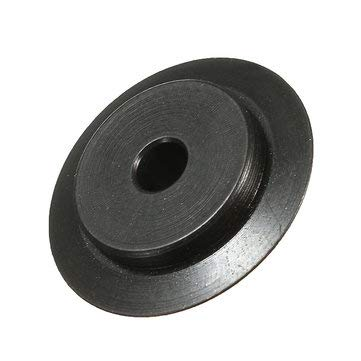 Replacement Spare Pipe Slice Blade Cutting Wheel Disc for 15mm/22mm Tube Cutter - 1 x Tube Cutting Wheel More Details: -Tools Industrial & Scientific Hardware & - Slice Tube Pipe