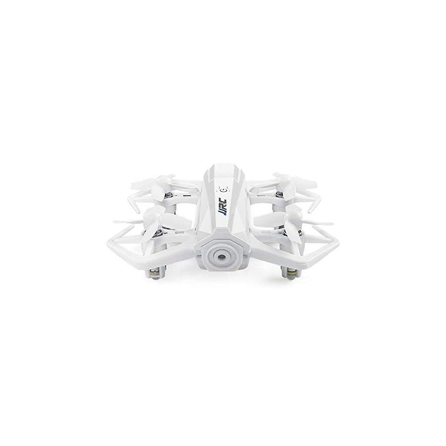 [JJRC H63 Mini RC Drone]G-Sensor Mode 6 Axis Altitude Hold Portable Quadcopter