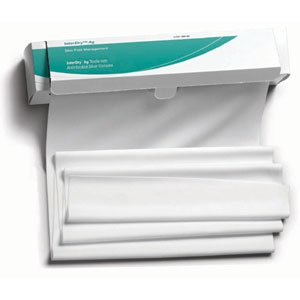 Coloplast INTERDRY AG 10IN X 12FT (BX)
