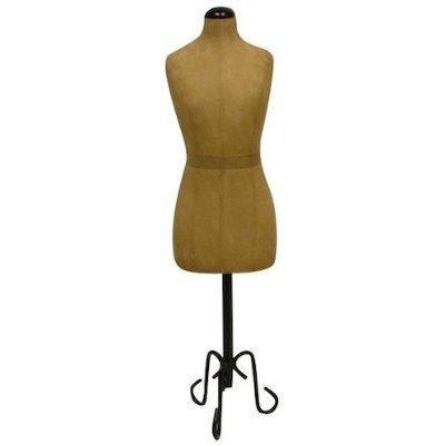 Amazon Com New Female Mini Dress Form Jewelry Display Arts Crafts