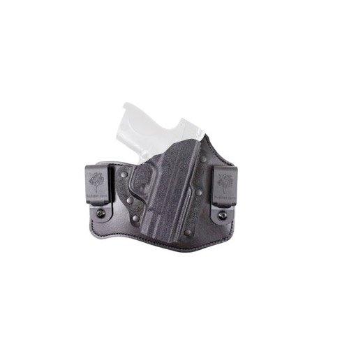 DeSantis 4006959 Intruder S&W M&P Shield 9/40 - black Right Hand from DeSantis