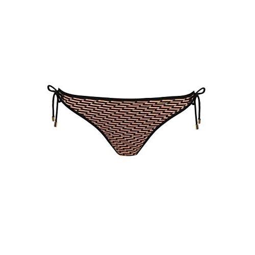 Dauerhafter Service Marie Jo Monica Bikini-Slip mit Schnürung Damen SJUDA534
