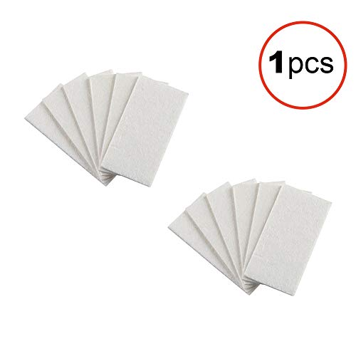 Price comparison product image NS Professional Reusable AntiFog Drying Inserts For GOPRO HERO (White)