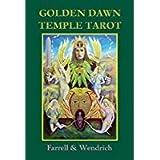Golden Dawn Temple Tarot
