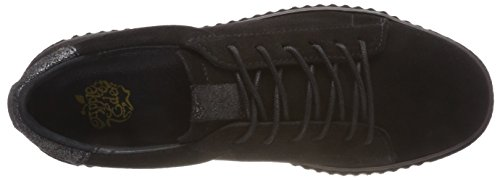 Nero 1 Gloria Donna Sneaker Of black Eden Apple wWqXZP7zx