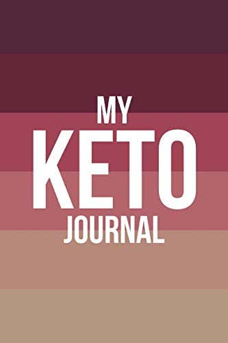 My Keto Journal: Ketogenic Diet - New Tracker Balance Fitness