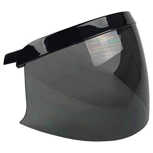 Bell Scout Air Inner Shield (Dark Smoke)