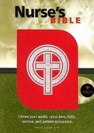 Nurse's Bible (Nrsv) Imitation Leather