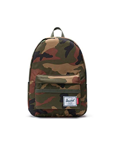 (Herschel Unisex Large Camouflage Polyester Casual Backpack 10612-02449-OS)