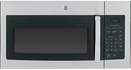 small over the range microwave. GE JVM3160RFSS 30\ Small Over The Range Microwave D