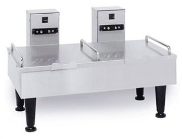 Bunn Single Soft Heat Brewer with Docking System -SH-STAND-2-0003