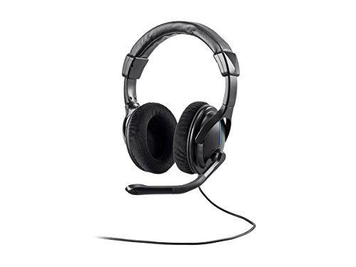 Monoprice MP Gaming Headphone for PC, Playstation, and Xbox (Monoprice Dj)
