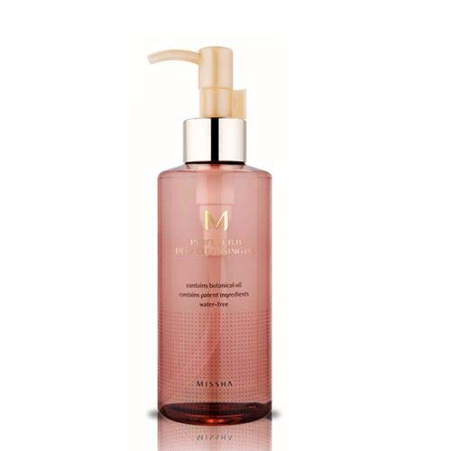 MISSHA M Perfect BB Deep Cleansing Oil 200ml-Brand - Cleansing Oil Face Perfect