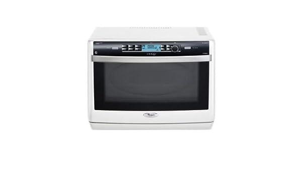 Whirlpool horno de microondas Jet Chef jt369wh: Amazon.es ...
