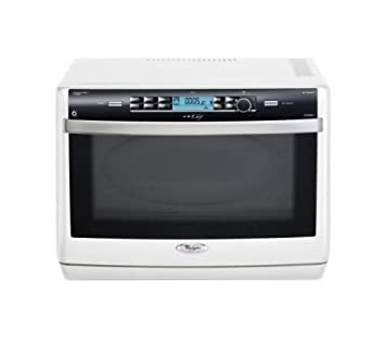 WHIRLPOOL Horno microondas Jet Chef JT369WH