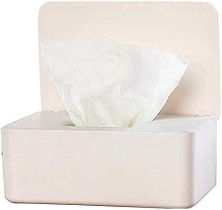 Toalla de papel Creativa toallitas húmedas dispensador sostenedor ...
