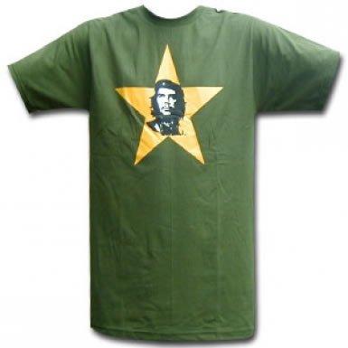 Che Guevara Rebel T-Shirt