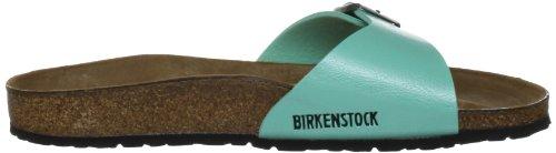Birkenstock Womens Mules Mint yoSiEli4D