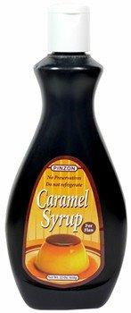 Caramel syrup for flan. 22 oz bottle