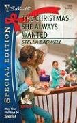 The Christmas She Always Wanted (Men of the West Book 14)