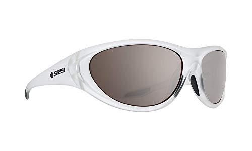 Scoop 2 Matte Crystal-Hd Plus Bronze With Black Spectra Mirror