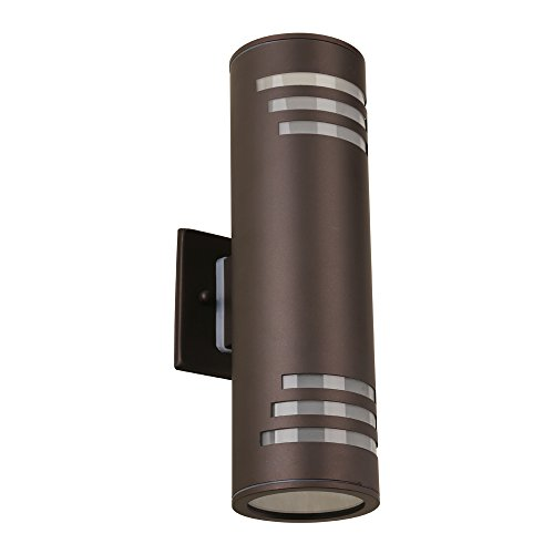 Outdoor Lamp Sconces - 7