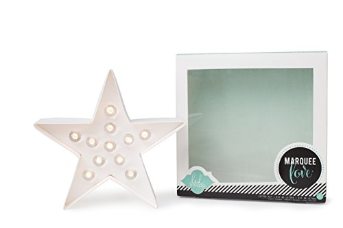 American Crafts Star Icon Kit