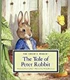 The Tale of Peter Rabbit, Beatrix Potter, 1602532958