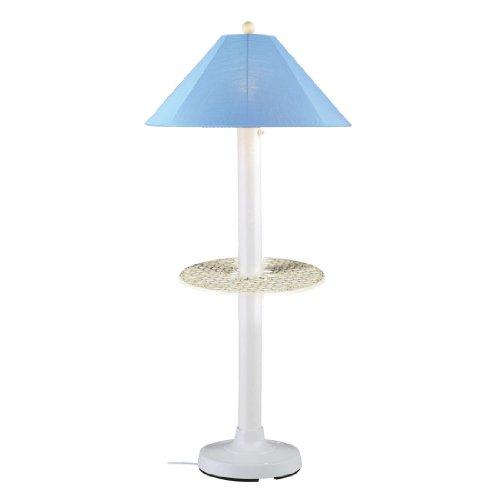 Catalina Outdoor Floor Lamp in US - 7