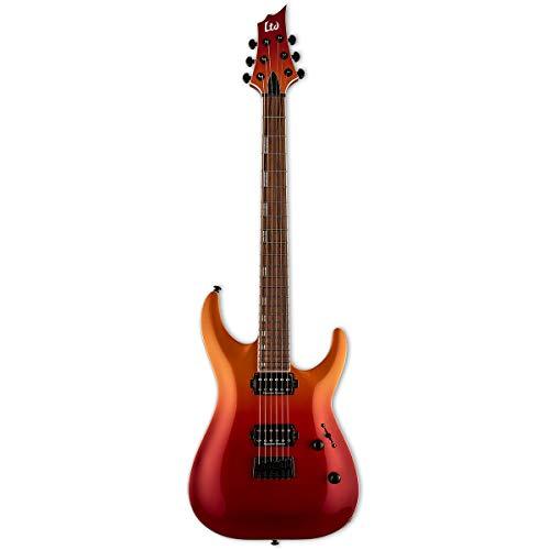 ESP LTD H-400 - Crimson Fade Metallic