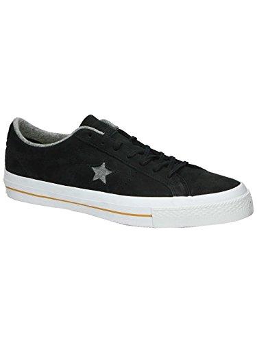 Converse 153717C Sneakers Black 41 Black by Converse