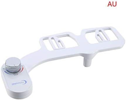 JOYKK WC Bidet Sitzspray Reiniger Hygiene Wasserwäsche Sauberer Sitzaufsatz Sicher - C #