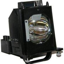 mitsubishi lamp wd65c9 - 8