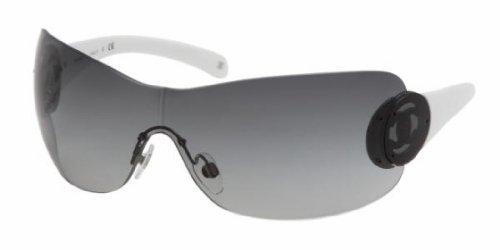 Amazon.com: anteojos de sol Chanel 4173 Color 1248 G: Clothing