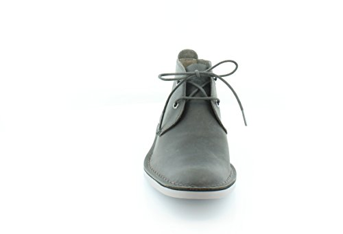 Sperry Top-sider Uomo Porto Chukka Bue Boot, Marrone Chukka Grigio