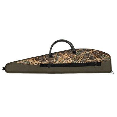 Allen Drake Shotgun Case, Mossy Oak Shadow Grass, 52""