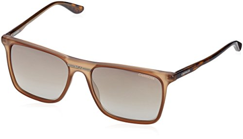 Carrera 6012 Sunglasses in Brown Havana 6012/S 8KN NQ - Mens Brown Havana Sunglasses Carrera